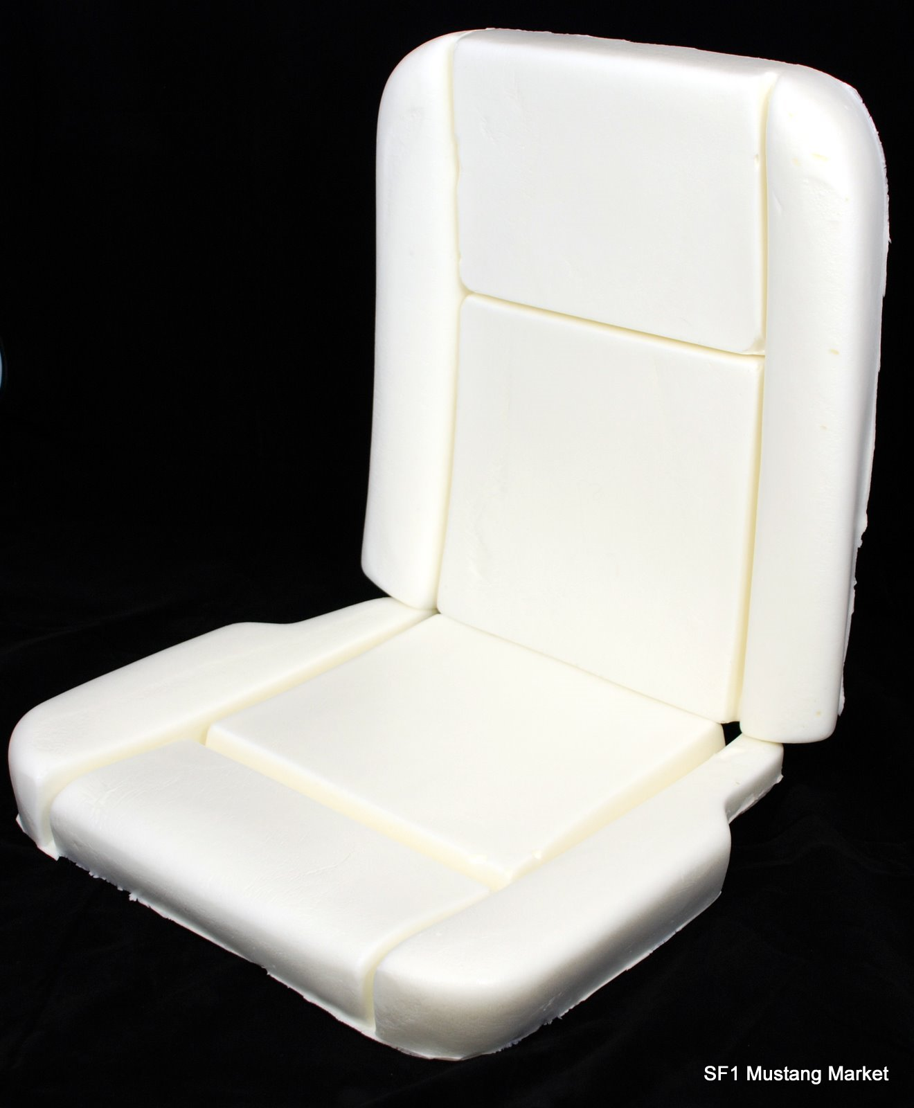 Brilliant Mustang Seat Foam Mach 1 Caraccident5 Cool Chair Designs And Ideas Caraccident5Info